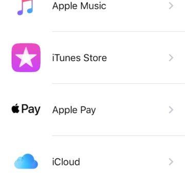 supporto apple 2 5