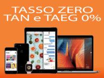 Torna il Tasso Zero Juice su tutti i prodotti Apple