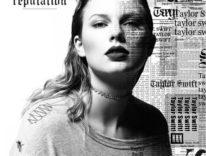 Niente streaming per Il nuovo album Reputation di Taylor Swift