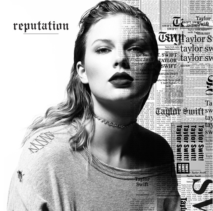 Reputation - Taylor Swift: