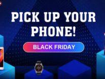 Il BlackFriday di TomTop è tutto smartphone: sconti a partire da 26 euro