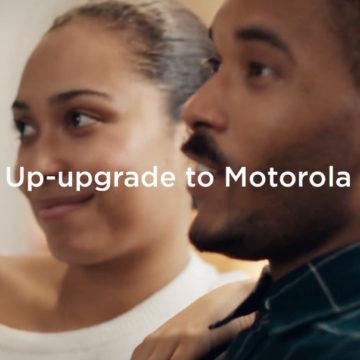 up-upgrade motorola