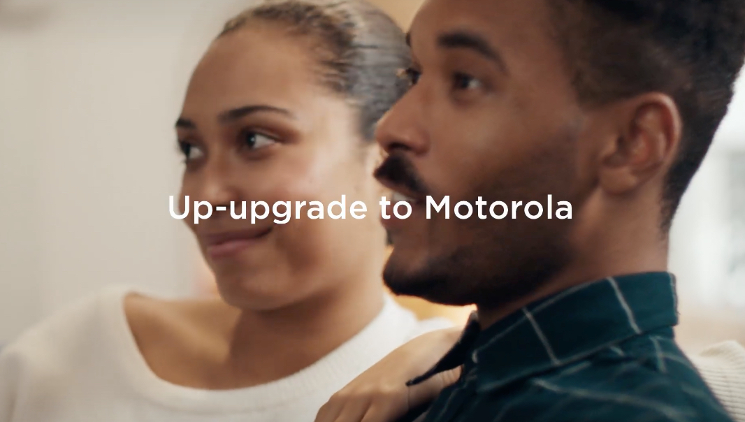 up-upgrade motorola