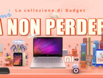 Xiaomi, tutte le migliori offerte per gadget a partire da 2 Euro