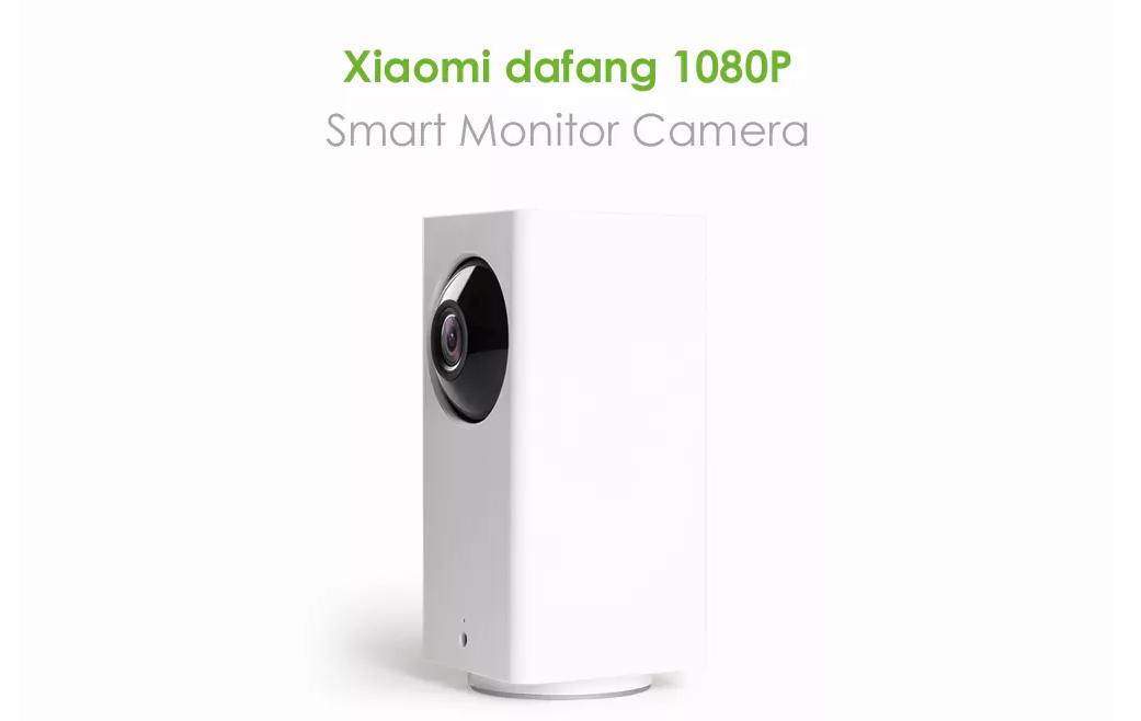 xioami dafang 1080p