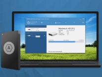 APFS per Windows
