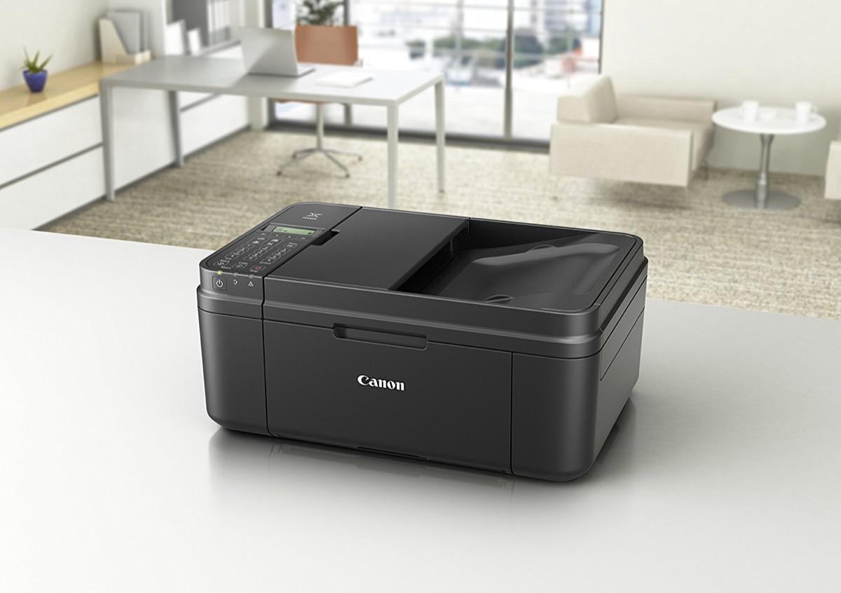 Canon Pixma MX495 stampante