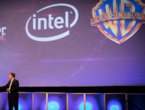 Intel e Warner Bros.