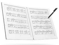 partiture digitali