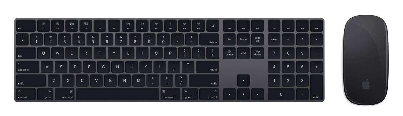 Scegliere un iMac Pro
