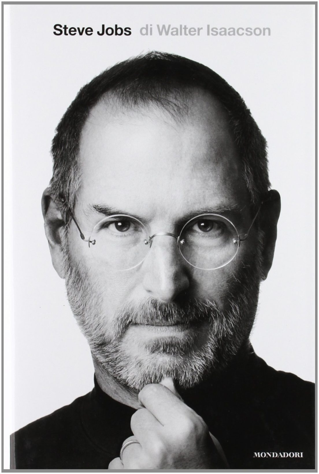 Steve Jobs Libro