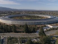 apple park steve jobs 1