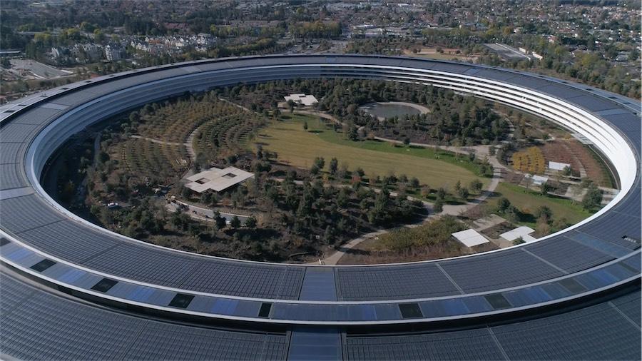 apple park steve jobs 2