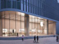 Un Apple Store in Cina