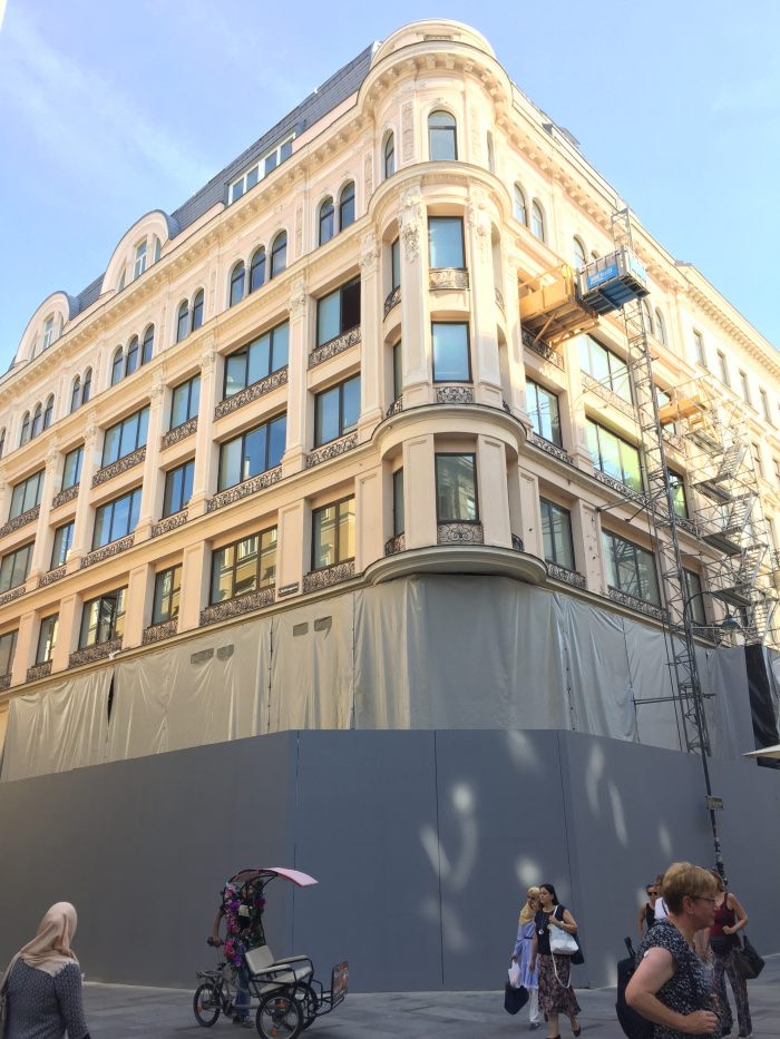apple store vienna estate 2017