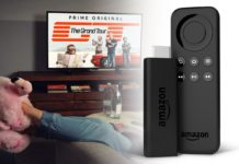 Amazon Fire TV Stick, fino al 22 dicembre con Prime costa la metà: 29,99 euro