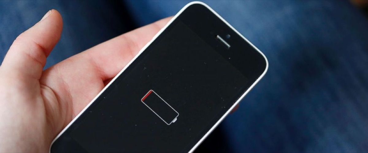 batteria iphone scuse apple