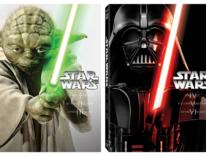 la saga completa di star wars