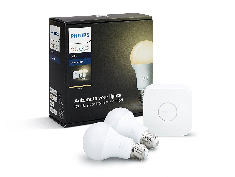 Lampade led smart anche con compatibilità homekit: sconti da 23 99