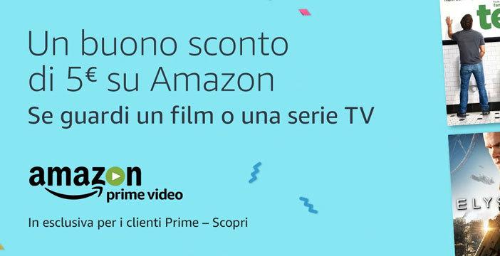 Come funziona Amazon Prime Video e come vederlo gratis per 30 giorni