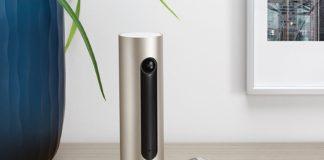 Videocamere Netatmo: la compatibilità con Apple HomeKit è rimandata al 2018