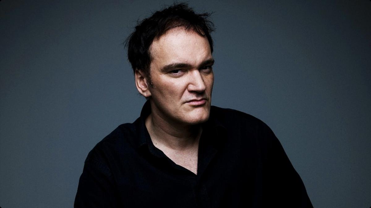 Star Trek firmato da Quentin Tarantino