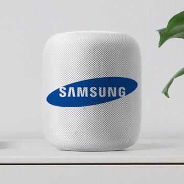 speaker smart samsung