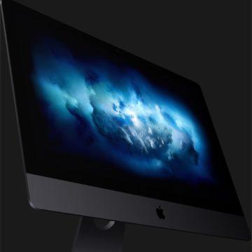 Sfondo iMac Pro