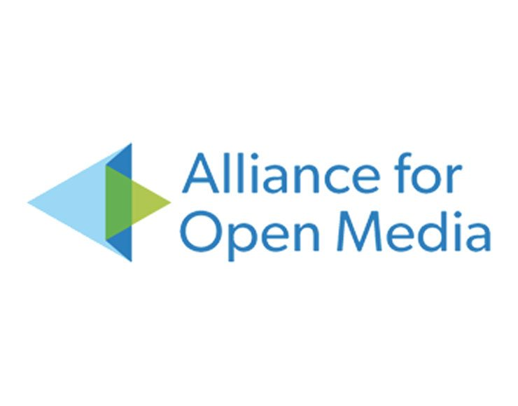 Alliance for Open Media,