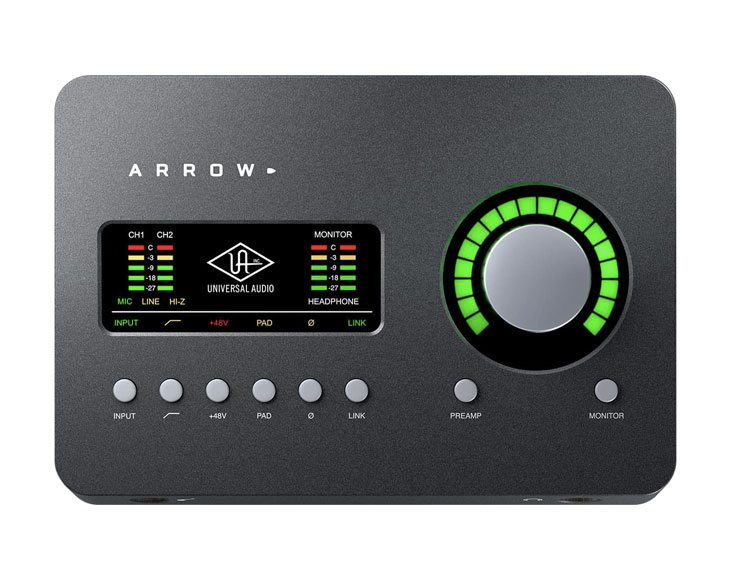 Arrow Thunderbolt 3