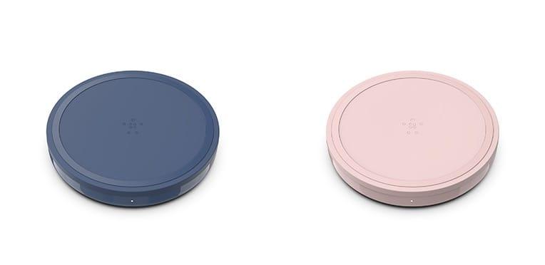 Boost Up Bold caricabatteria wireless Belkin