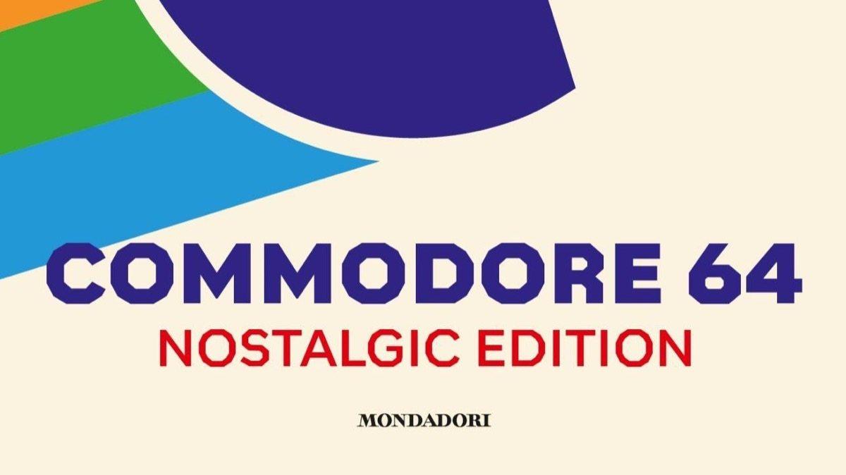 Commodore 64 Nostalgic Edition