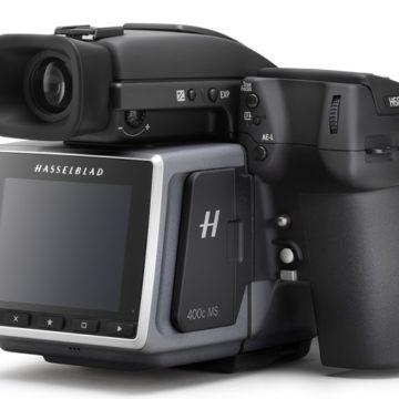 Hasselblad H6D-400c MS