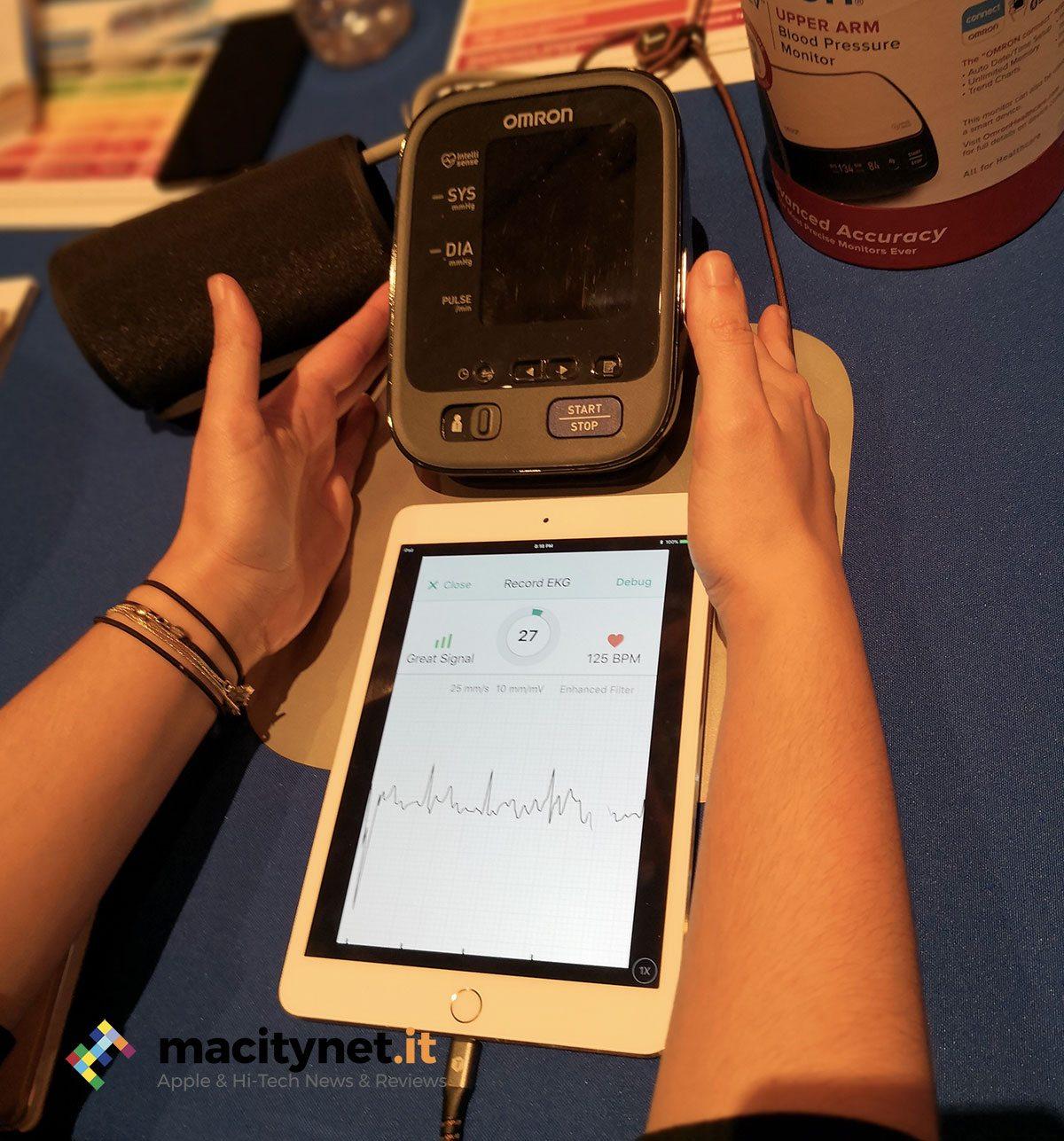 Средства от гипертонии беременных - Confronto dei metodi di misurazione della pressione sanguigna