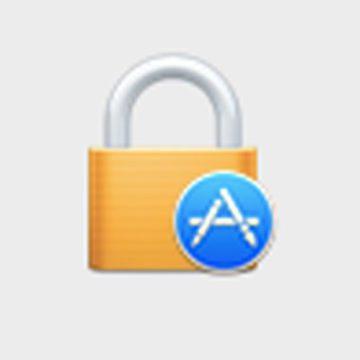 Sblocco Mac App Store