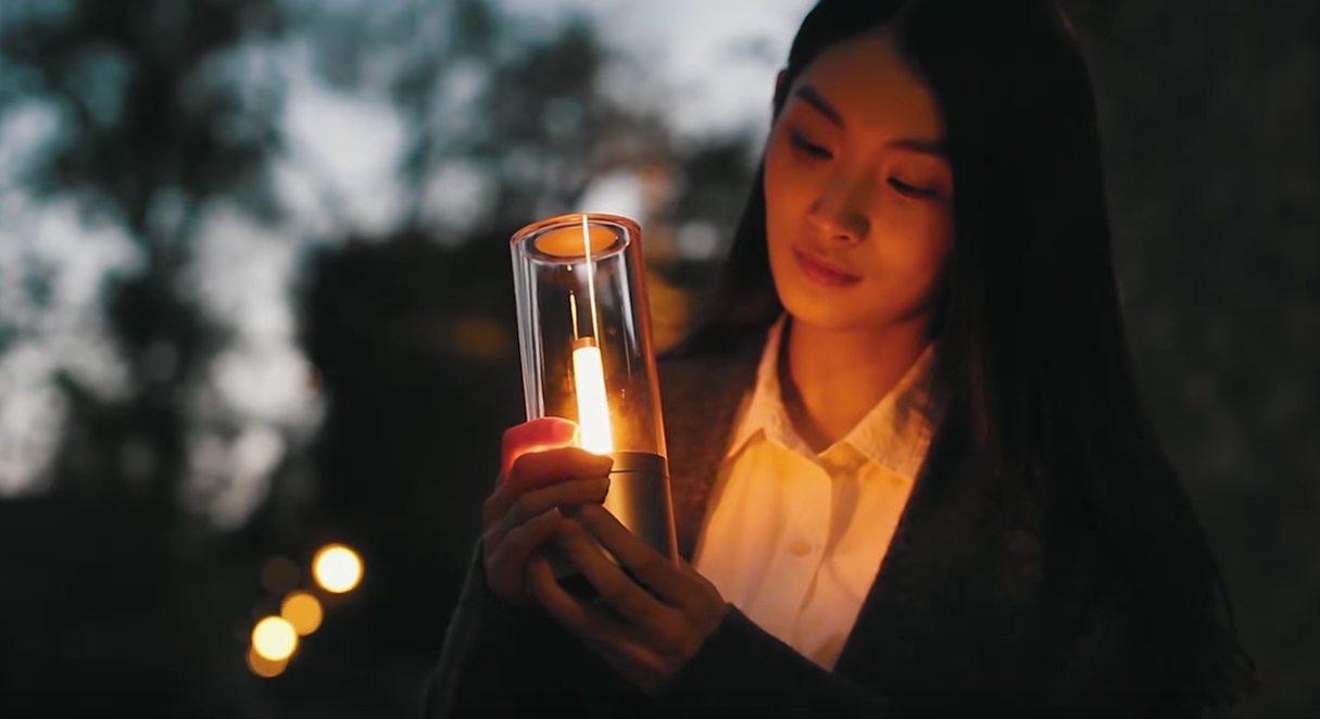 candela xiaomi