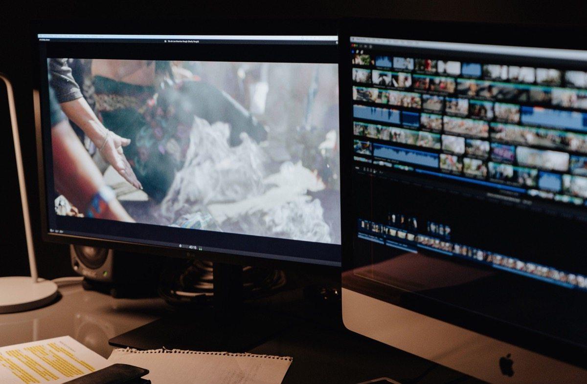 cortometraggio mac