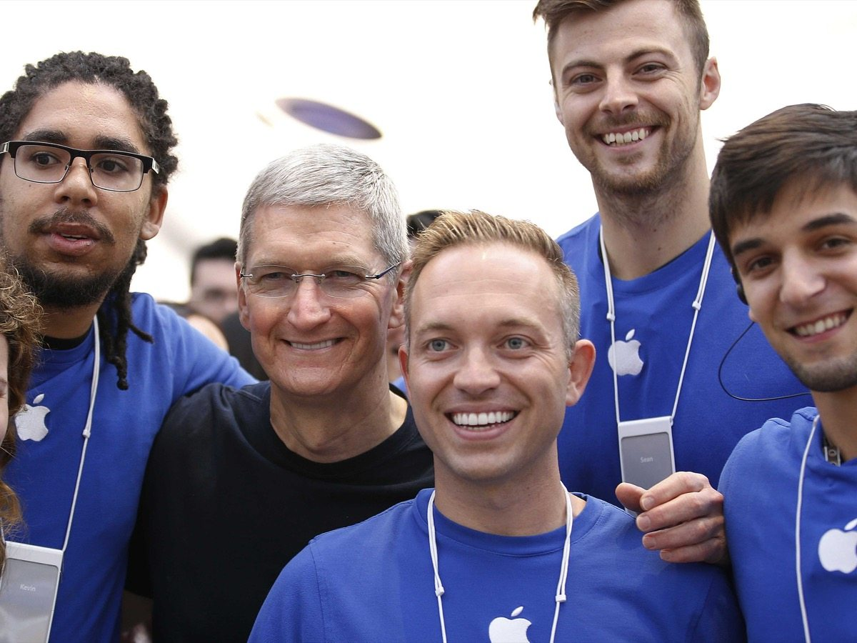 apple watch sfida dipendenti