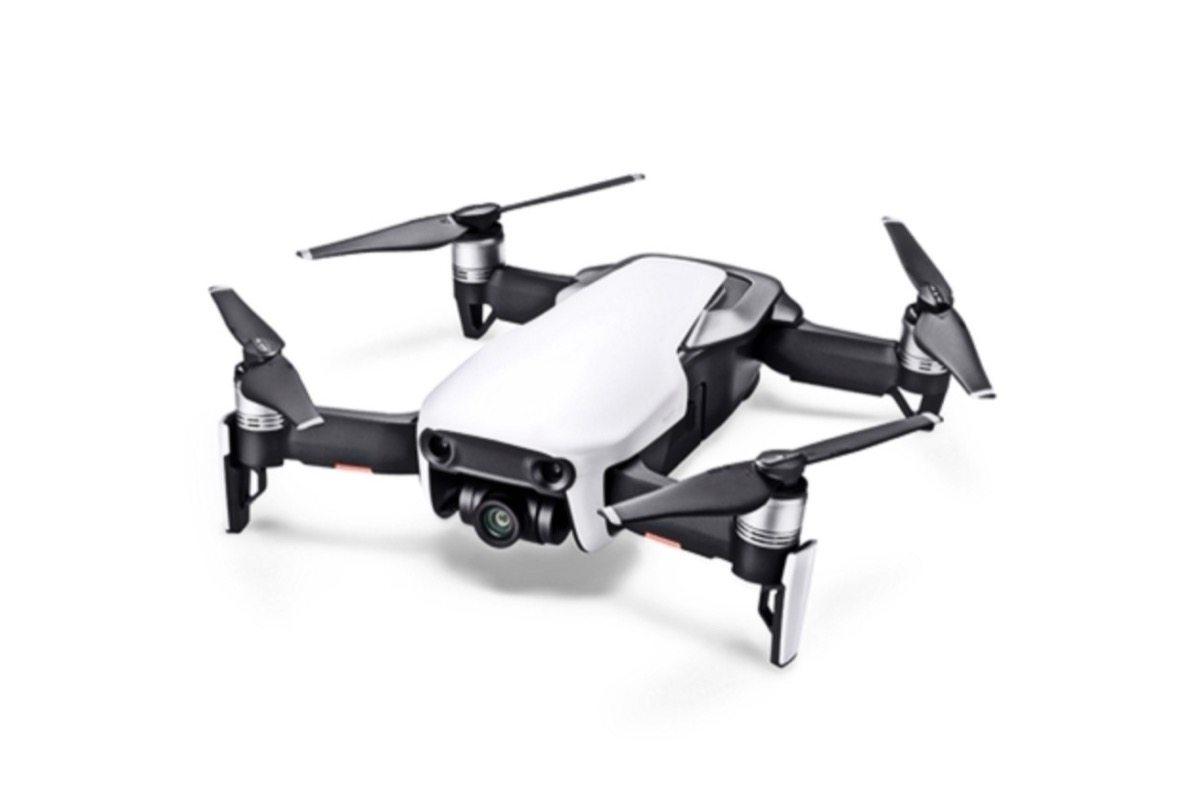 605f152aa52fbe DJI Mavic Air, il drone più evoluto di Mavic si prenota in sconto a 749 euro
