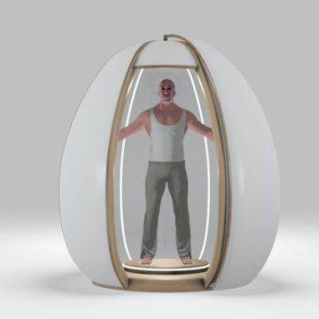 Eggo Booth