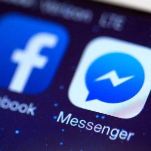 facebook messenger semplificare