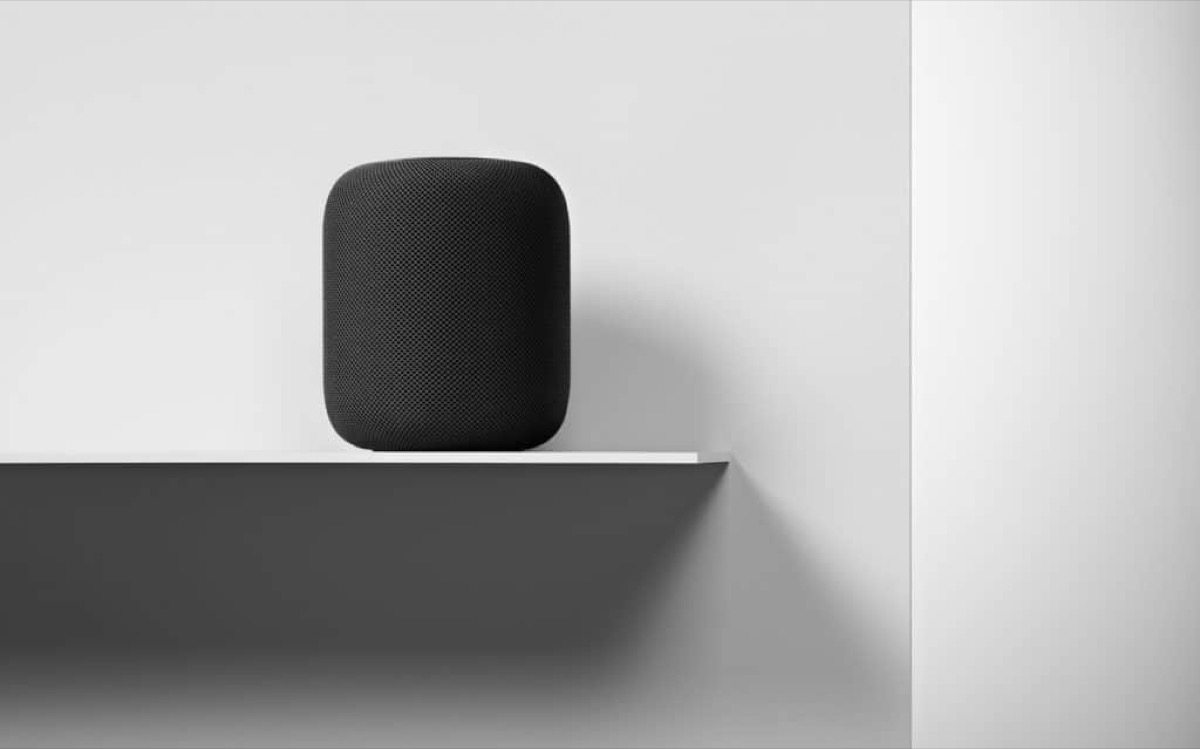 come configurare HomePod