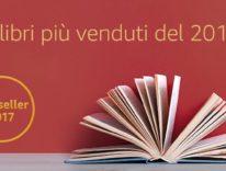 libri piu venduti in italia nel 2017