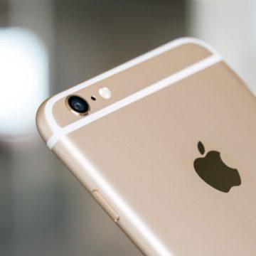 iPhone 6 Plus sostituzione