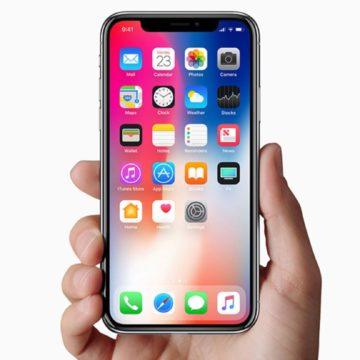 vendite iphone rischio