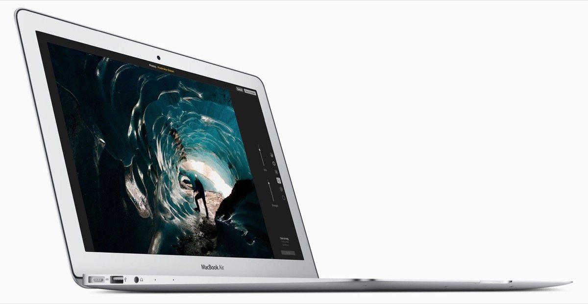 mac con arm foto MacBook Air 10 anni