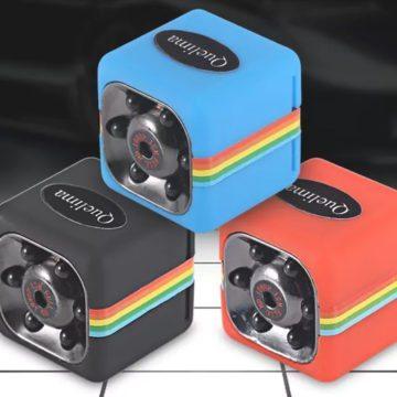 quelima sq11 mini camera