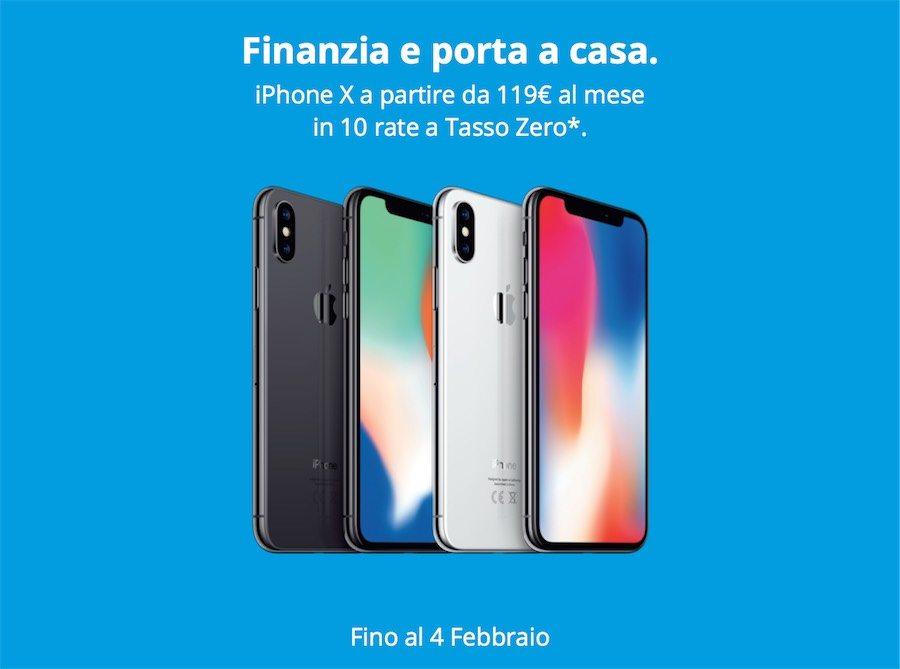 tasso zero rstore iphone x