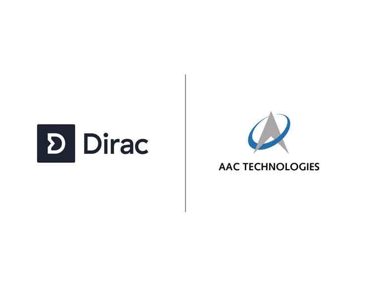 Dirac e AAC