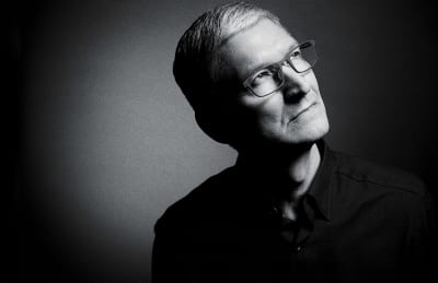 Il CEO di Apple Tim Cook - [foto: ioulex]